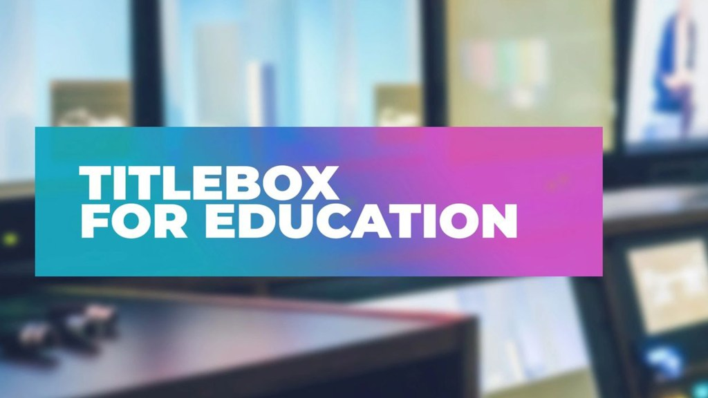 TitleBox Chosen for Educational Project in Uzbekistan