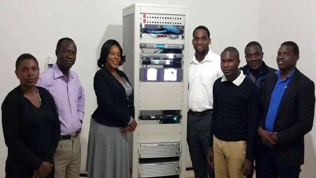 TBN Zambia Progresses to Digital Playout