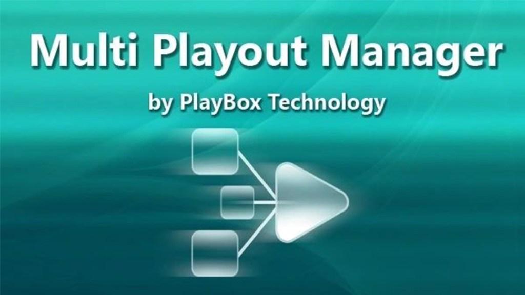 PlayBox IBC 2012 Press Preview