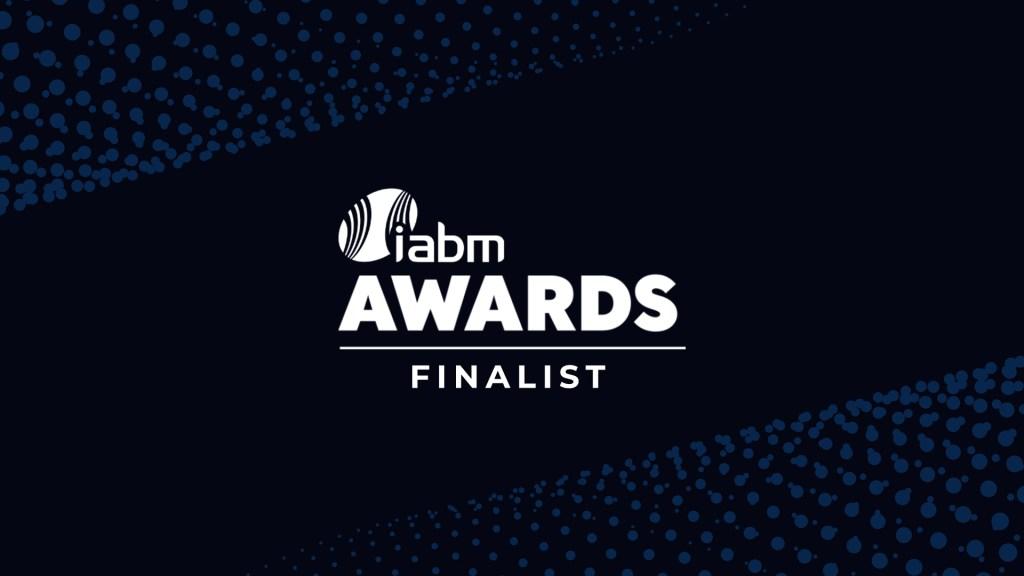 PlayBox Technology UK is shortlisted for 2 IABM Awards!