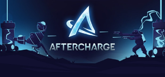 [Multiplayer] Aftercharge Pre-Alpha (26 มกราคม 2561)