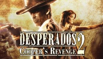 Desperados Iii Co Op Multiplayer Split Screen Lan Online Games