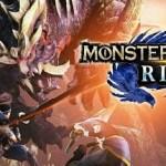 Monster Hunter Rise – Demo