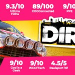DIRT 5 – Free Weekend – March 2021