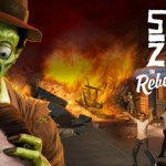 Stubbs the Zombie in Rebel Without a Pulse – Free Giveaway – October 2021