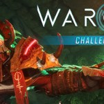 Warcry: Challenges