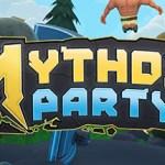 Mythos Party