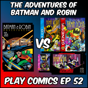 Adventures of Batman and Robin with Chris Sims (War Rocket Ajax)
