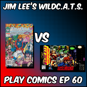 WildC.A.T.S. Covert Action Teams with Jeffrey Brown (The Valkyrie Quartet)