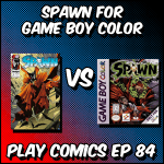 Spawn for Game Boy Color with Adam Higgins (Odd Dad Out)