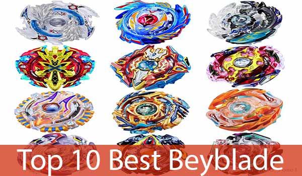 top 10 best beyblade