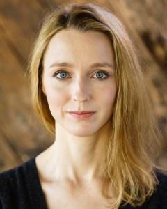 Headshot of Rebecca MacMillan