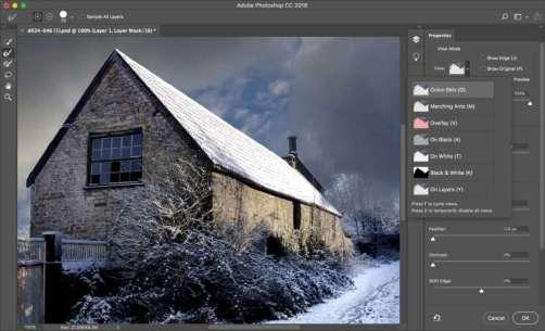 Adobe Photoshop Free CC 2018 19.1.0 registered