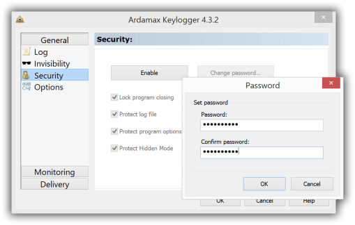 Ardamax Keylogge 5.2 r Full Activated