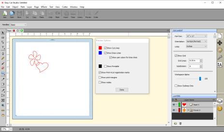 Easy Cut Studio 5.014 + Crack [ Latest Version ]