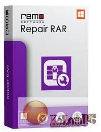 software for Remo Repair RAR 2.0.0.60 Crack files download Now