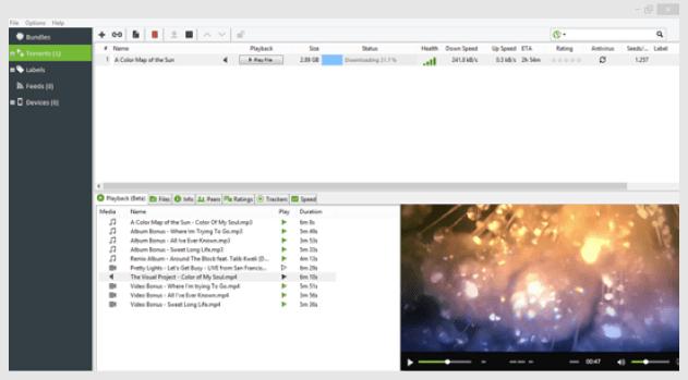 Crack for uTorrent Pro 3.5.5 Build 46010 Latest 2021 Download Free