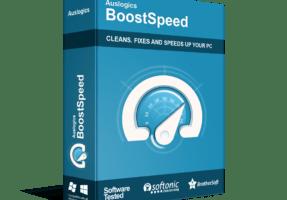 Auslogics BoostSpeed 12.1.0.0 Crack - License key Download