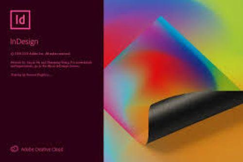 Adobe InDesign CC 2021 v16.2.1.102 Crack and Serial Key (MAC) Download Free