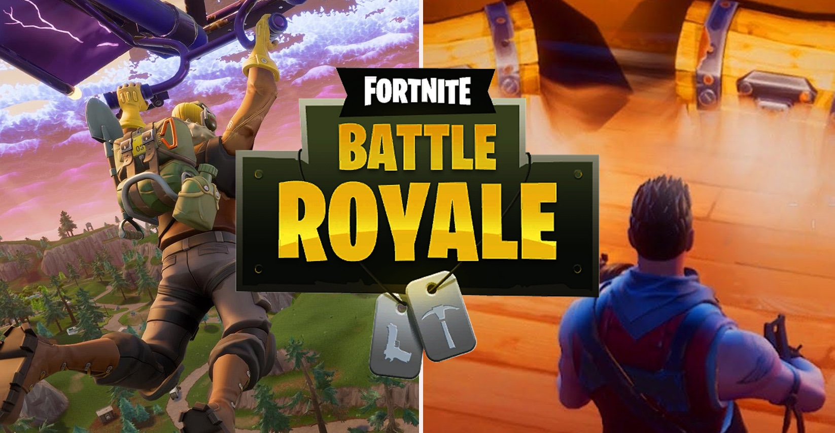 Fortnite Battle Royal: Here Are The Innovations Introduced By The 8.50  Update!