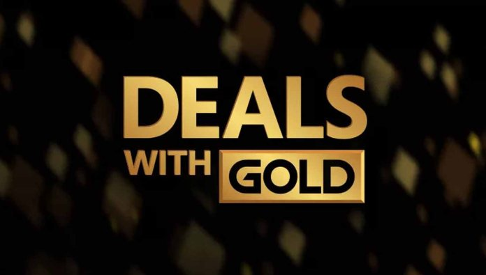 Anthem and the Division 2 Among the New Deals With Gold on Xbox One and Xbox 360