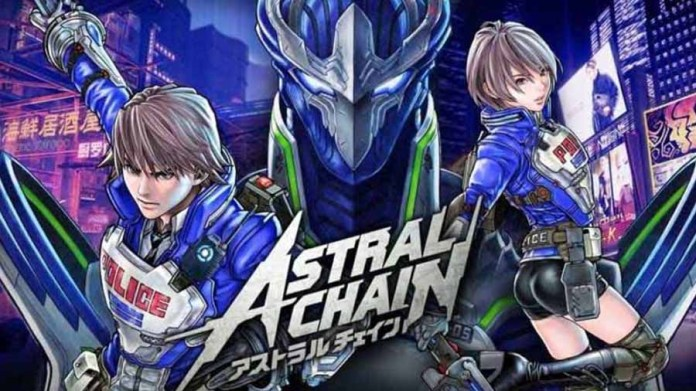 Astral Chain: Half an Hour of Explosive Action in the Gameplay Video of the Nintendo Treehouse