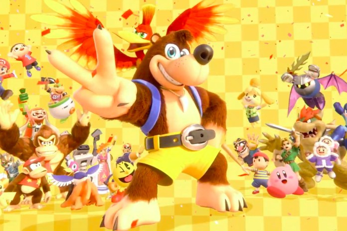 Banjo-Kazooie in Smash Bros Ultimate: The Creator's Reaction and the Role of Davide Soliani