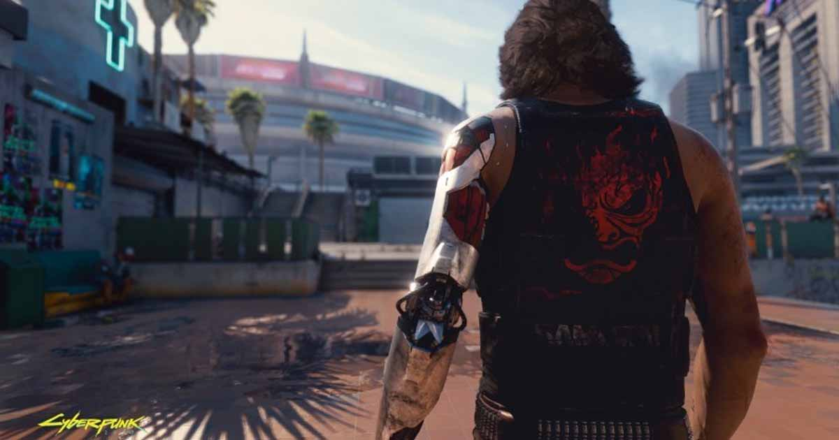 Cyberpunk 2077: The New Gameplay Demo Will Be Shown at Pax West 2019