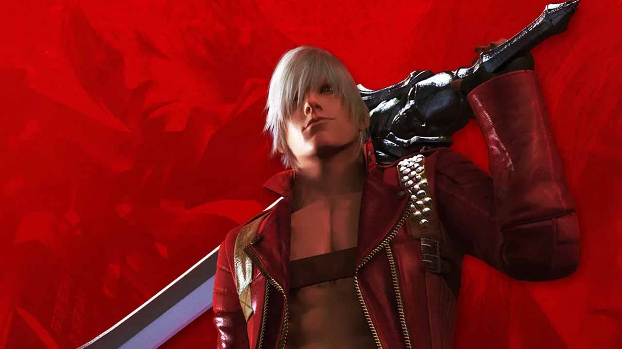 Devil May Cry for Nintendo Switch The Release Date Is Scheduled for Next Week