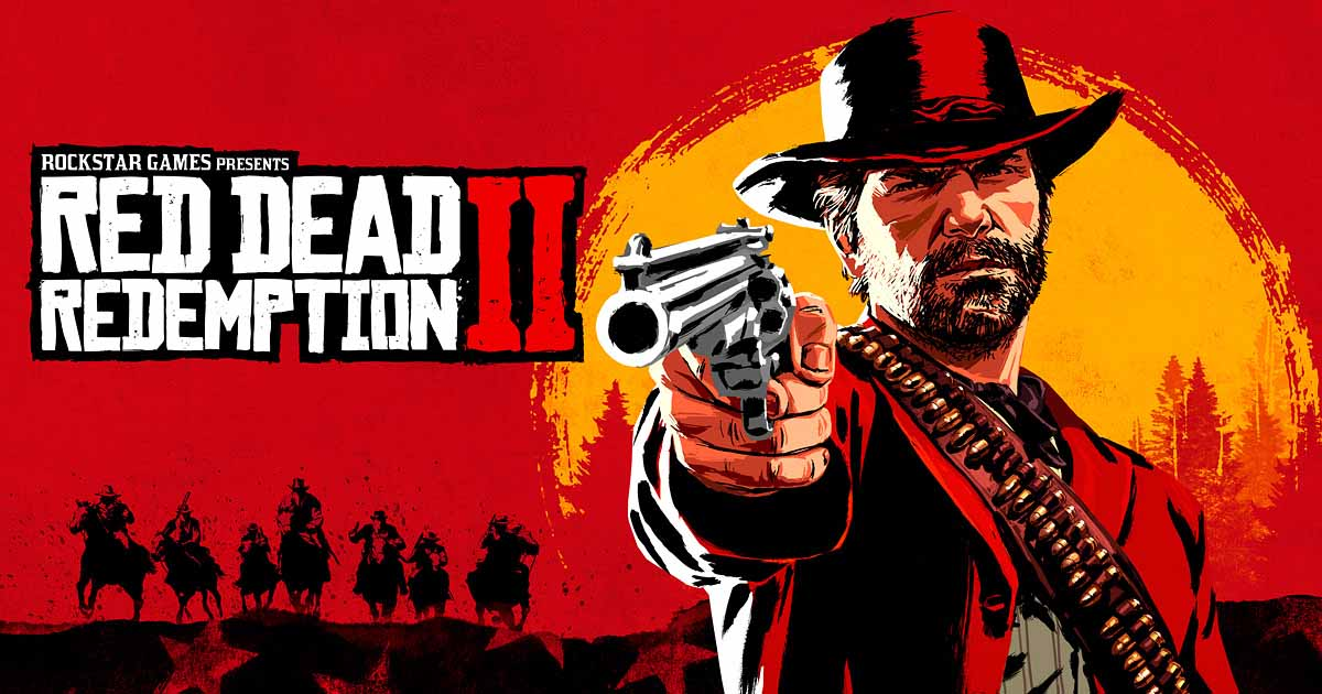 Rockstar shows off Red Dead Redemption's PC launch trailer