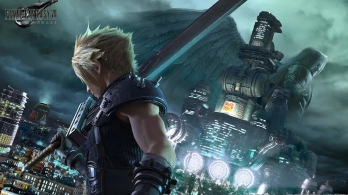 Will Final Fantasy 7 Remake Be Released Exclusively on PS4?