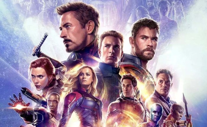 Avengers: Endgame, here's the scene cut with Tony Stark's adult daughter