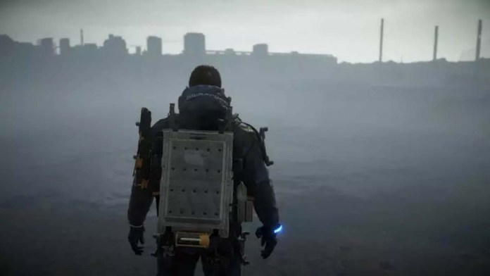 Death Stranding, Famitsu instance: vote 10 determined before the launch?