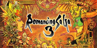 A video clip from the Switch over variation of Romancing SaGa 3