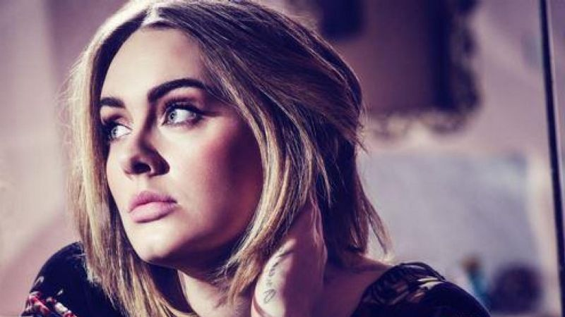 Adele Says Her New Album Is Coming in September
