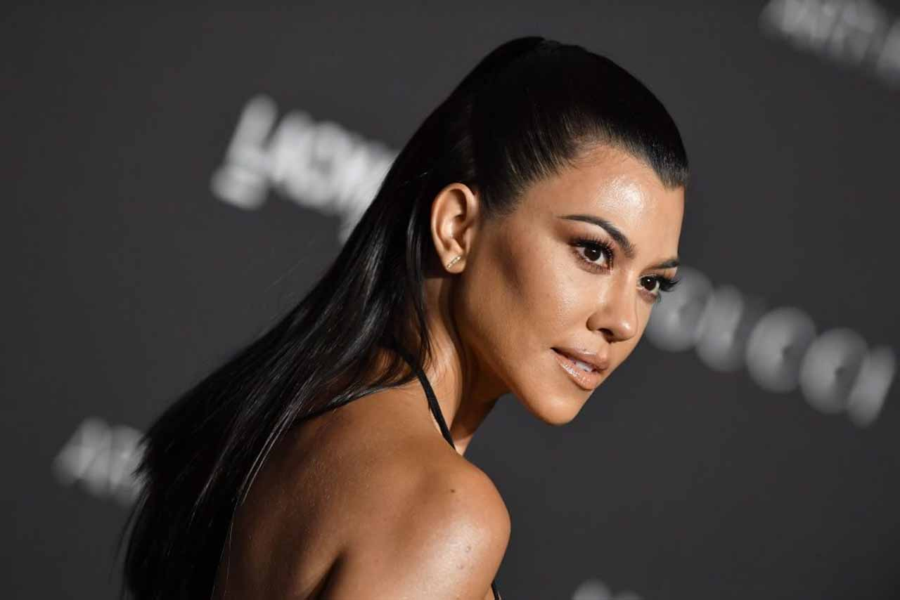 Kim Kardashian hints she's ready for more babies
