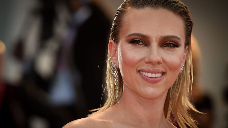 Scarlett Johansson Prepares A Big Surprise For Her Fans They Won T Be Able To Believe It Play Crazy Game