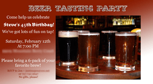 {Featured Parties} Pub Party