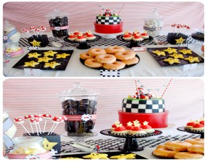 {Featured Parties} Two Amazing Mario Kart Birthday Bashes!