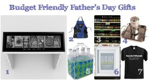 Father Day Gifts for Any Budget