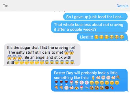 Gave-Up-Junk-Food