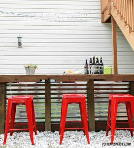 A Backyard Ready for Summer Entertaining (ORC Reveal!)