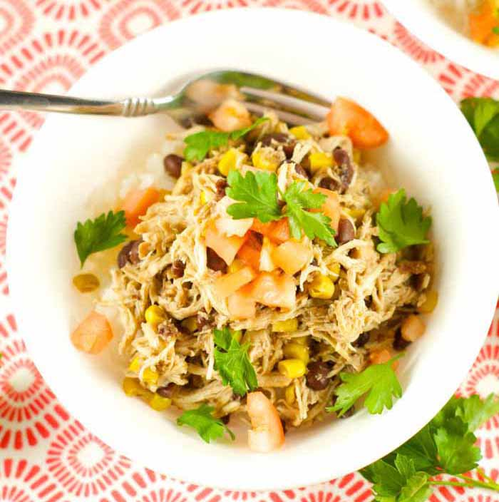 Living Sweet Moments slow-cooker-chicken-and-black-beans-recipe