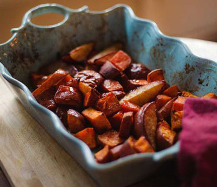 one-table-roasted-pears-and-sweet-potatoes