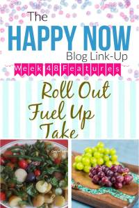 The Happy Now Blog Link Up #48
