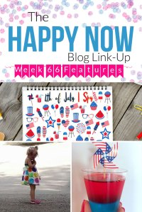 The Happy Now Blog Link Up #66