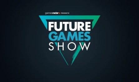 GamesRadar anuncia el Future Games Show para principios de junio
