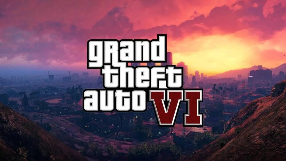 Se filtra la edición D1 de GTA VI
