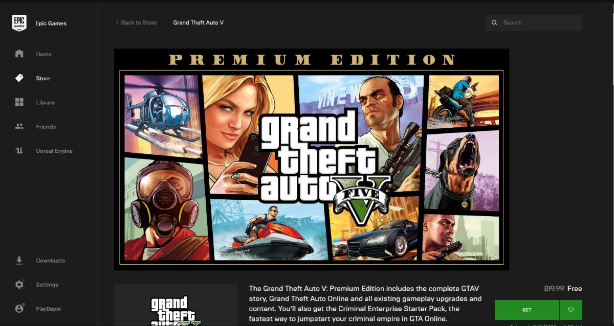 Los hackers aprovechan que GTA V está gratis para causar estragos en el juego