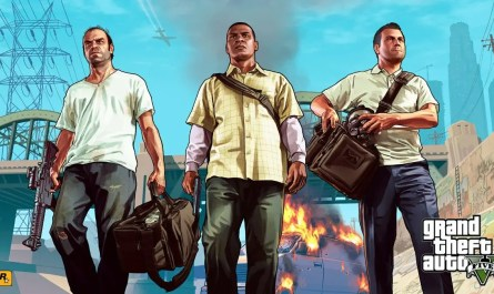 Según rumor, GTA 5 estará gratis en Epic Games Store mañana
